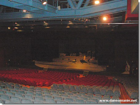 salle spectacle biarritz