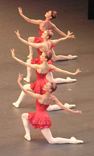 Divers - Georges Balanchine Joyaux103a