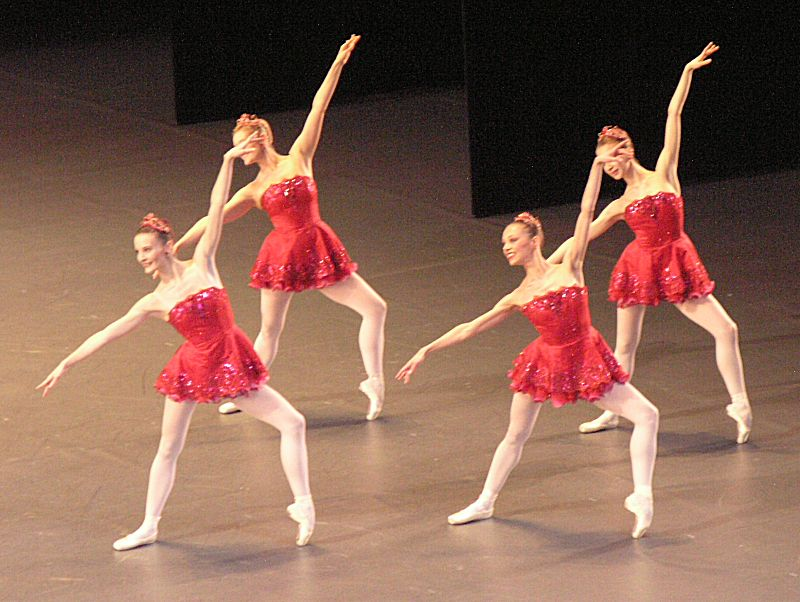 Divers - Georges Balanchine Joyaux104a
