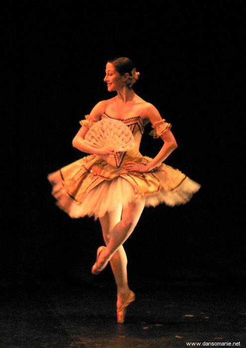 Sarah Kora Dayanova Montrouge17
