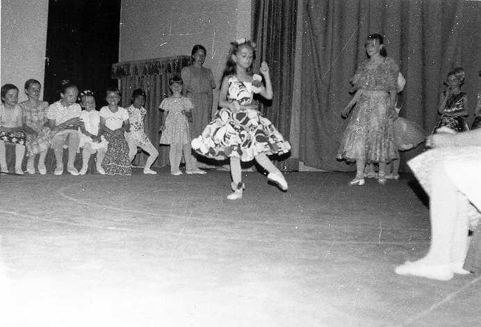 Dansomanie  Voir le sujet  NATHALIE AUBIN  LES ANNEES