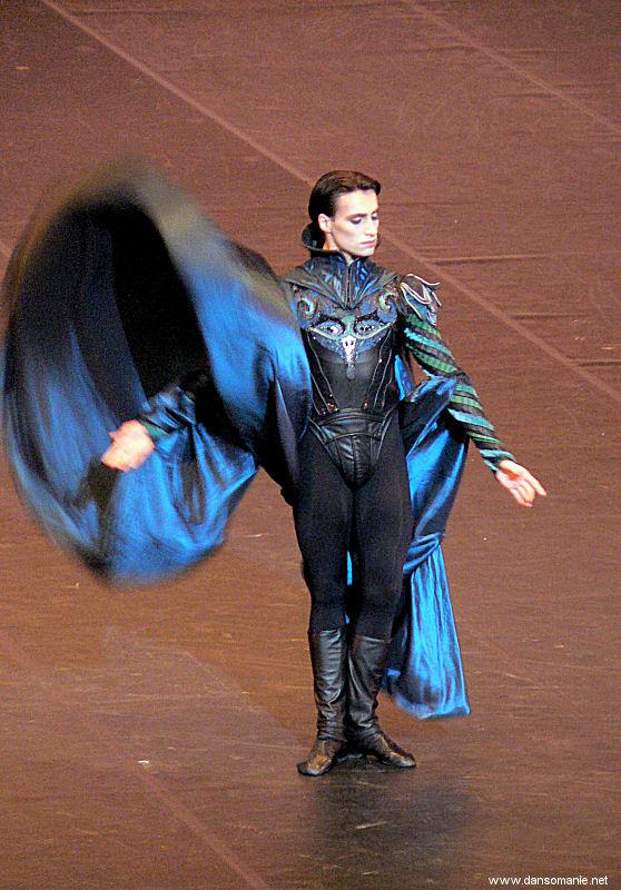 Corps du ballet de l'opéra de Paris (CORYPHÉES) Jdanseurs091